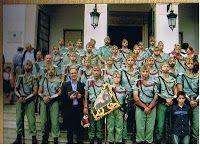 banda legion