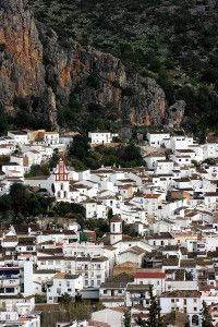 Ubrique_Andalusia_Spain