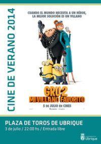 Ciclo de Cine de Verano