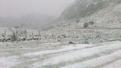 20150120 Nieve en Villaluenga