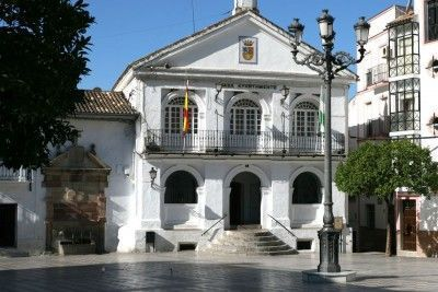 Ayuntamiento - Foto: ©MRO