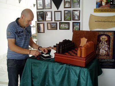 museo de la piel ajedrez