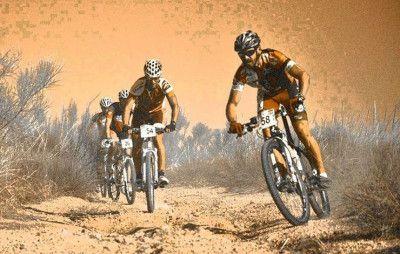 Vuelta Andalucía MTB 2014