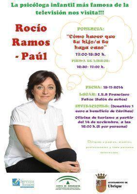 cartel_ponencia_rocio_ramos_paul