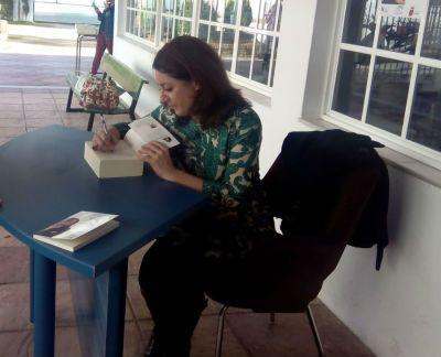 firma libros