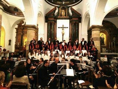 concierto navidad escuela de musica