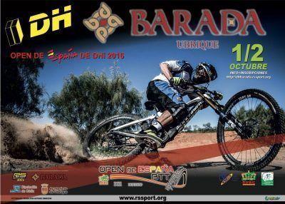 II dh Barada