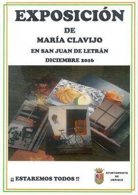 cartel-exposicion-maria-clavijo